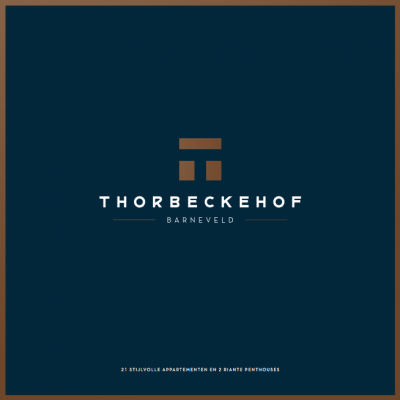 Brochure Thorbeckehof