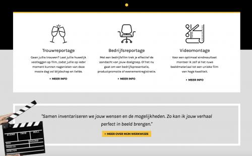 Webteksten G. Van Lagen