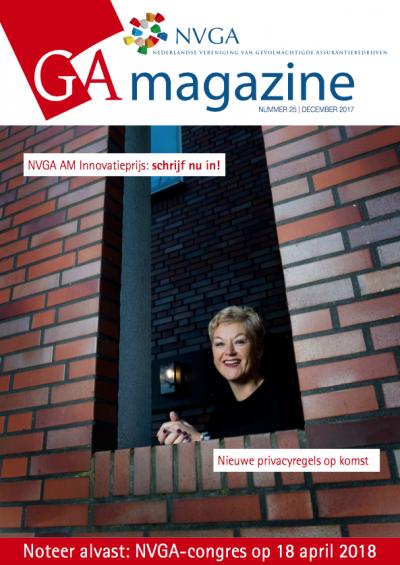 NVGA - GA Magazine