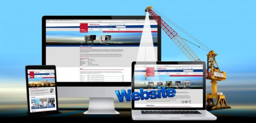 orlaco webplatform webteksten
